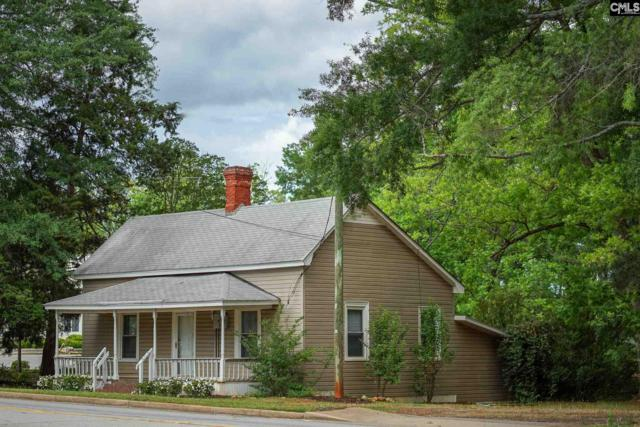 1408 Chapin Road, Chapin, SC 29036 (MLS #473466) :: The Olivia Cooley Group at Keller Williams Realty