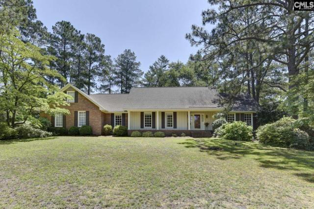 6 Eastbourne Court, Columbia, SC 29223 (MLS #473483) :: EXIT Real Estate Consultants
