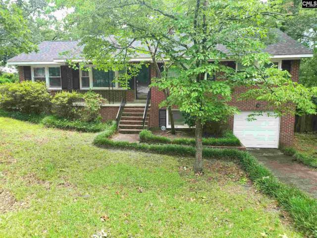 6610 Haley Street, Columbia, SC 29206 (MLS #473500) :: Fabulous Aiken Homes & Lake Murray Premier Properties