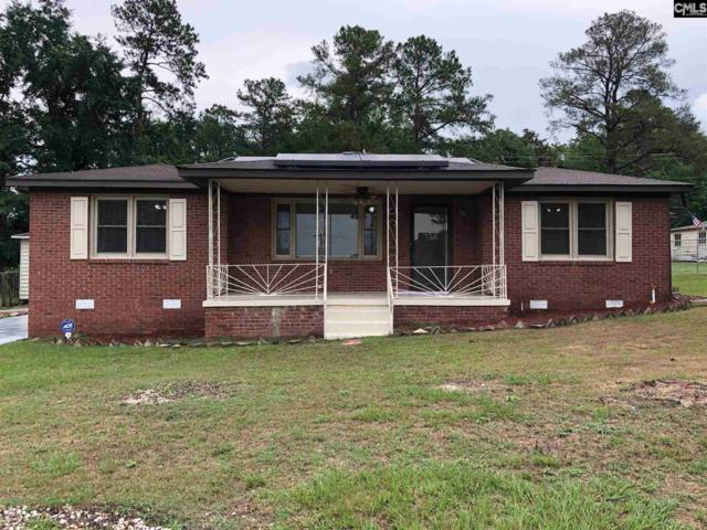 3815 Webb Court, Columbia, SC 29204 (MLS #473511) :: The Olivia Cooley Group at Keller Williams Realty