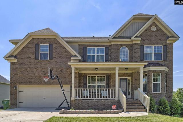 533 Winding Brook Loop, Blythewood, SC 29016 (MLS #473522) :: EXIT Real Estate Consultants
