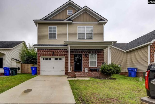 330 Large Oak Loop, Columbia, SC 29209 (MLS #473553) :: The Olivia Cooley Group at Keller Williams Realty