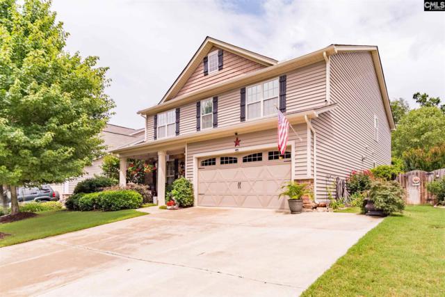 181 Mill House Lane, Lexington, SC 29072 (MLS #473576) :: Fabulous Aiken Homes & Lake Murray Premier Properties