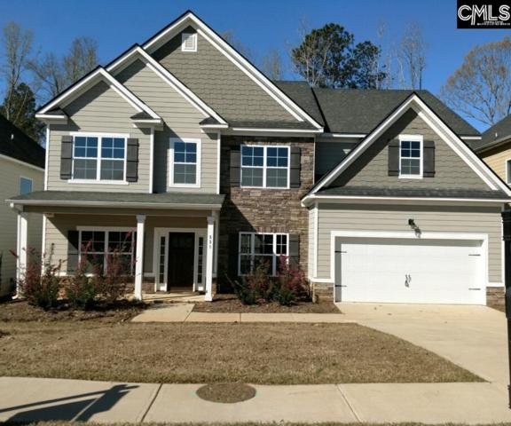 531 Treehouse Lane, Lexington, SC 29072 (MLS #473578) :: The Olivia Cooley Group at Keller Williams Realty