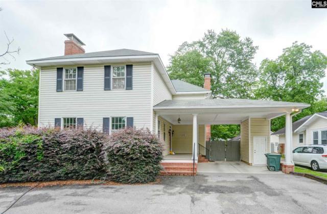 232 Walker Street, Columbia, SC 29205 (MLS #473585) :: Fabulous Aiken Homes & Lake Murray Premier Properties