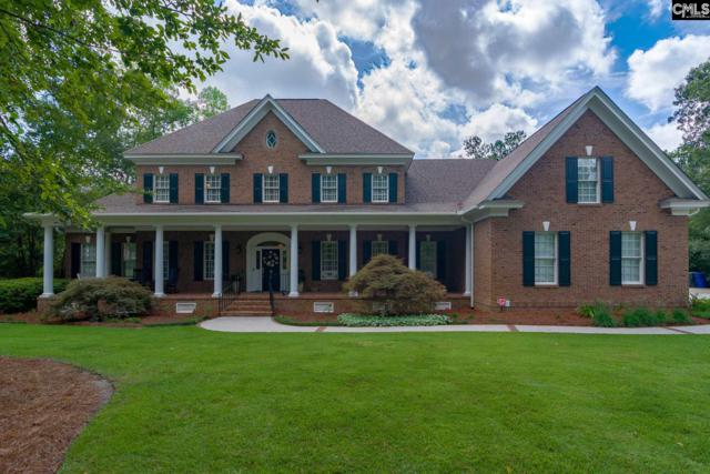 8 Fishing Point, Elgin, SC 29045 (MLS #473589) :: The Olivia Cooley Group at Keller Williams Realty