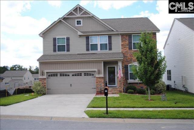 634 Stonebury Circle, Blythewood, SC 29016 (MLS #473591) :: EXIT Real Estate Consultants