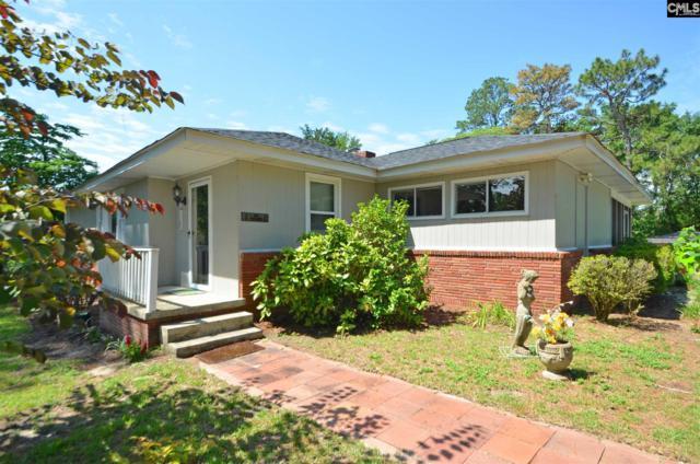 1501 Arcadia Lake Drive, Columbia, SC 29223 (MLS #473599) :: Fabulous Aiken Homes & Lake Murray Premier Properties