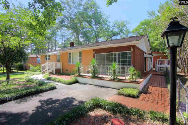 1613 Wynnewood Road, Columbia, SC 29223 (MLS #473604) :: Fabulous Aiken Homes & Lake Murray Premier Properties