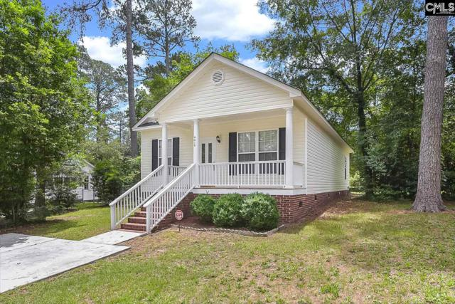 4010 Bright Avenue, Columbia, SC 29205 (MLS #473606) :: Fabulous Aiken Homes & Lake Murray Premier Properties