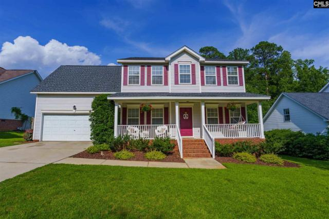 227 Delaine Woods Drive, Irmo, SC 29063 (MLS #473611) :: EXIT Real Estate Consultants