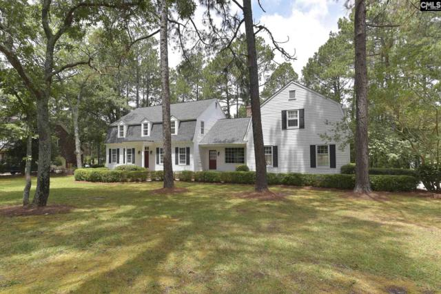 108 Mallet Hill Road, Columbia, SC 29223 (MLS #473621) :: The Olivia Cooley Group at Keller Williams Realty