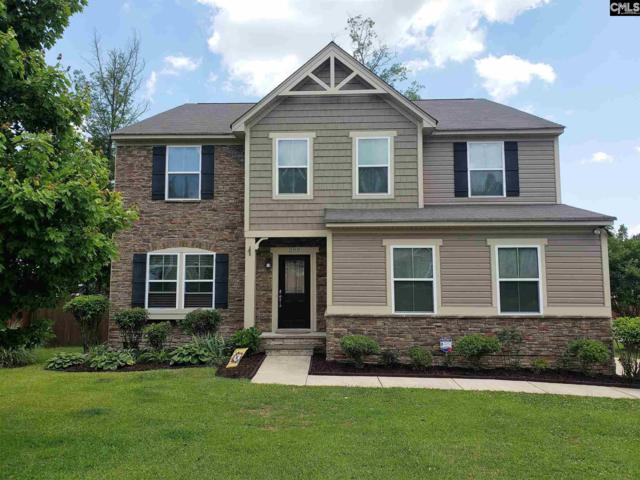 200 Hearthwood Circle, Irmo, SC 29063 (MLS #473625) :: EXIT Real Estate Consultants