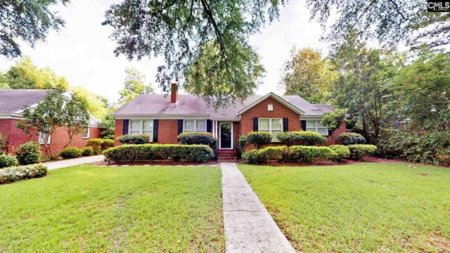 2906 Oceola Street, Columbia, SC 29205 (MLS #473628) :: The Olivia Cooley Group at Keller Williams Realty