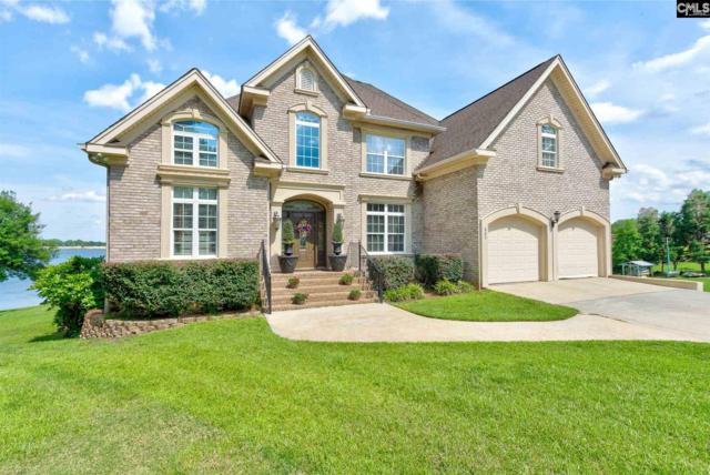 540 Windward Point Court, Columbia, SC 29212 (MLS #473636) :: Home Advantage Realty, LLC