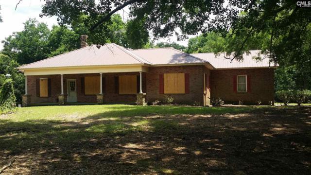 1534 Harold Bowers Road, Newberry, SC 29108 (MLS #473637) :: Fabulous Aiken Homes & Lake Murray Premier Properties