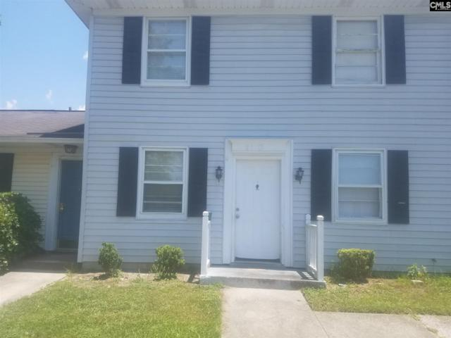 320 S Beltline Boulevard 31D, Columbia, SC 29205 (MLS #473644) :: The Olivia Cooley Group at Keller Williams Realty