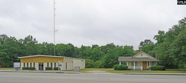 1836 Charleston Hwy, Orangeburg, SC 29115 (MLS #473648) :: EXIT Real Estate Consultants