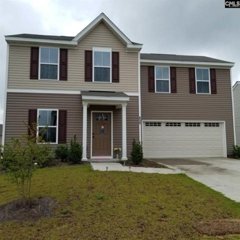 615 Ventana Drive, Lexington, SC 29072 (MLS #473654) :: EXIT Real Estate Consultants