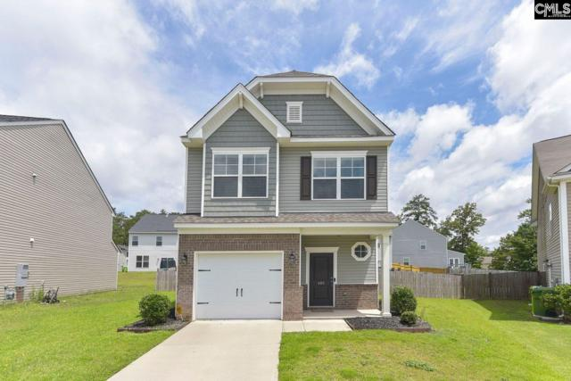 495 Freshwater Drive, Columbia, SC 29229 (MLS #473657) :: The Olivia Cooley Group at Keller Williams Realty