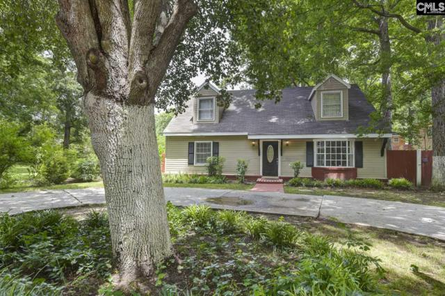 330 Broken Hill Road, Columbia, SC 29212 (MLS #473660) :: The Olivia Cooley Group at Keller Williams Realty