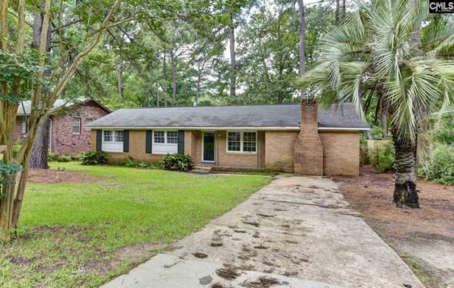245 Pitney Road, Columbia, SC 29212 (MLS #473662) :: EXIT Real Estate Consultants