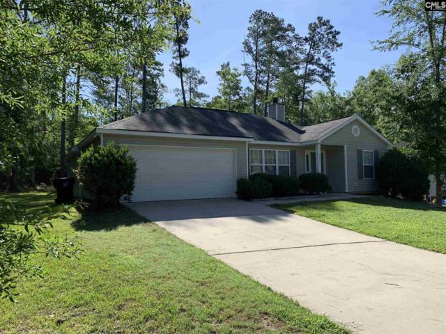 443 Smallwood Drive, Chapin, SC 29036 (MLS #473666) :: EXIT Real Estate Consultants