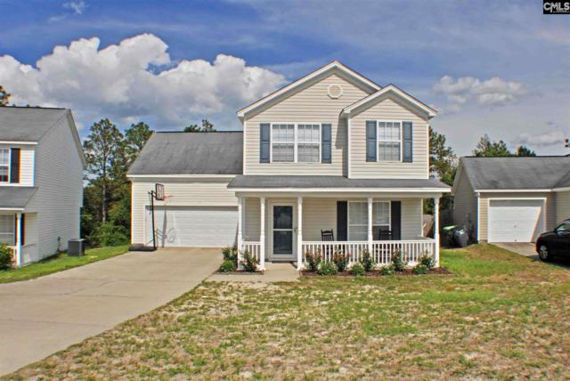 174 Youpon Drive, Lexington, SC 29073 (MLS #473672) :: The Olivia Cooley Group at Keller Williams Realty