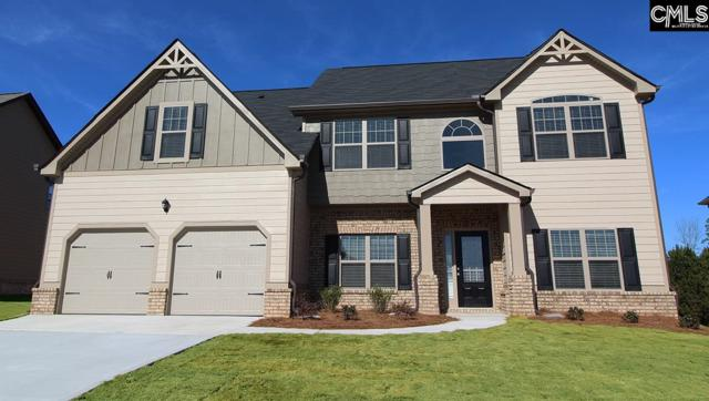 728 Turner Hill Drive, Lexington, SC 29073 (MLS #473676) :: EXIT Real Estate Consultants