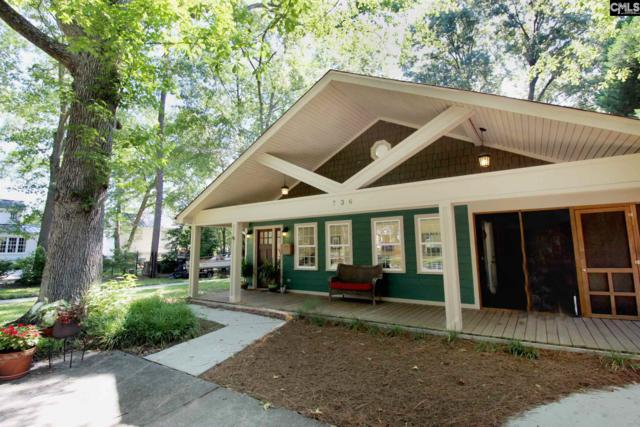 736 Kawana Road, Columbia, SC 29205 (MLS #473679) :: Home Advantage Realty, LLC
