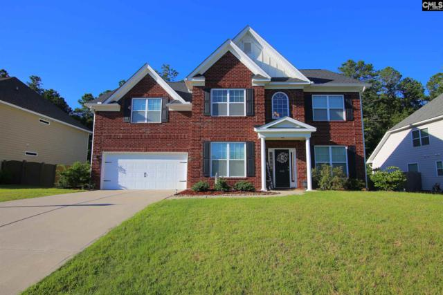 410 Bowhunter Drive, Blythewood, SC 29016 (MLS #473687) :: The Meade Team