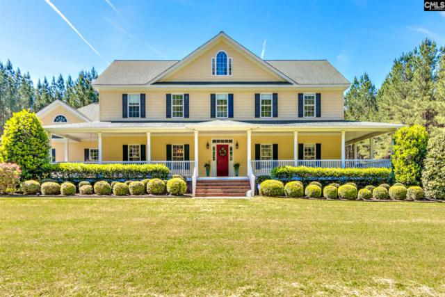 5858 Old State Road, St. Matthews, SC 29135 (MLS #473712) :: Home Advantage Realty, LLC