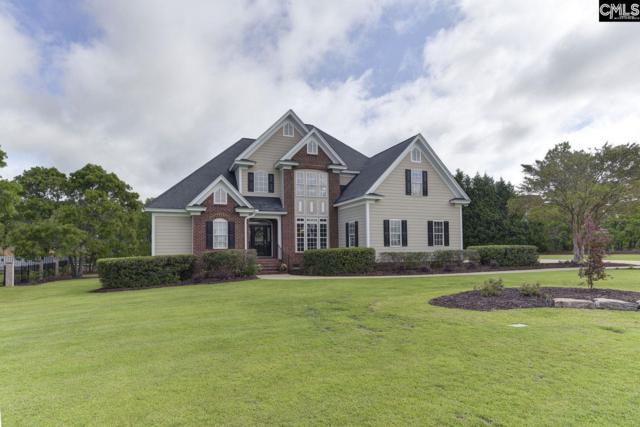 215 Fetterbush Road, Elgin, SC 29045 (MLS #473724) :: Home Advantage Realty, LLC