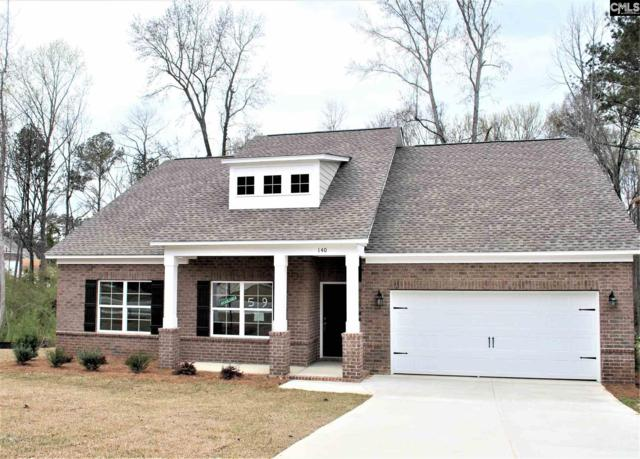 140 Cedar Chase Lane, Irmo, SC 29063 (MLS #473743) :: EXIT Real Estate Consultants