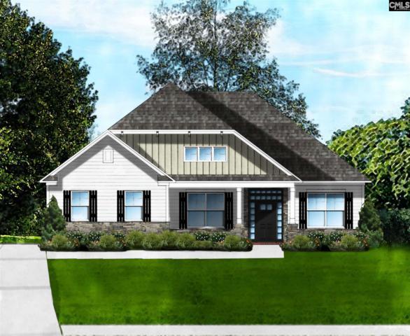 33 Sixty Oaks Lane, Elgin, SC 29045 (MLS #473747) :: Fabulous Aiken Homes & Lake Murray Premier Properties