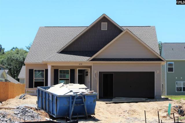 658 Kennington (Lot 225) Road, Blythewood, SC 29016 (MLS #473749) :: EXIT Real Estate Consultants