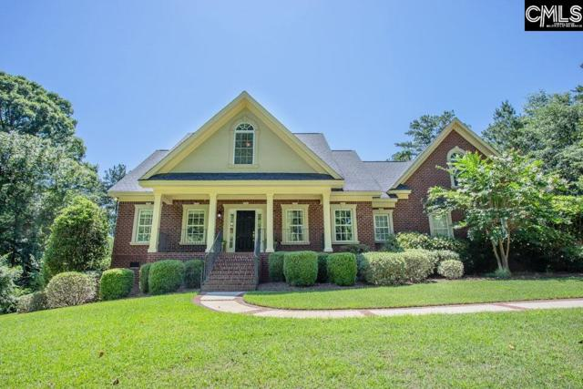 208 Overlook Drive, Blythewood, SC 29016 (MLS #473750) :: EXIT Real Estate Consultants