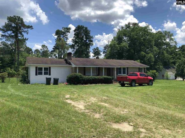 403 Bryan Street, Leesville, SC 29070 (MLS #473753) :: EXIT Real Estate Consultants