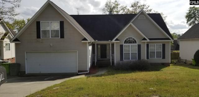 110 Long Needle Drive, Columbia, SC 29229 (MLS #473754) :: EXIT Real Estate Consultants