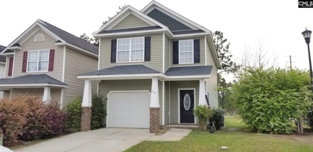 102 Whitton Court, Lexington, SC 29073 (MLS #473755) :: The Olivia Cooley Group at Keller Williams Realty
