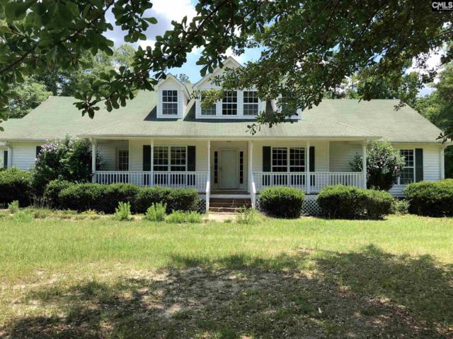 411 Bryan Street, Leesville, SC 29070 (MLS #473758) :: EXIT Real Estate Consultants