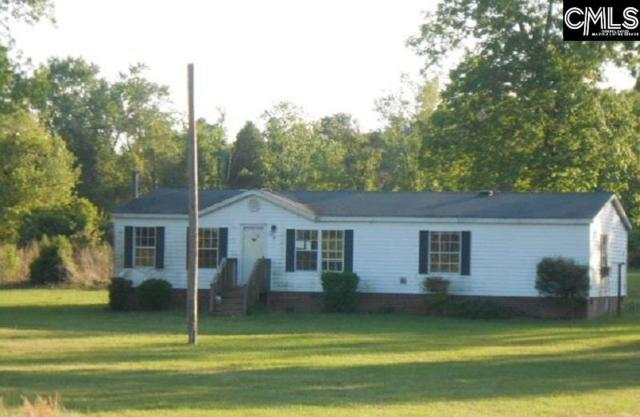 665 North Fork Road, Batesburg, SC 29006 (MLS #473760) :: EXIT Real Estate Consultants