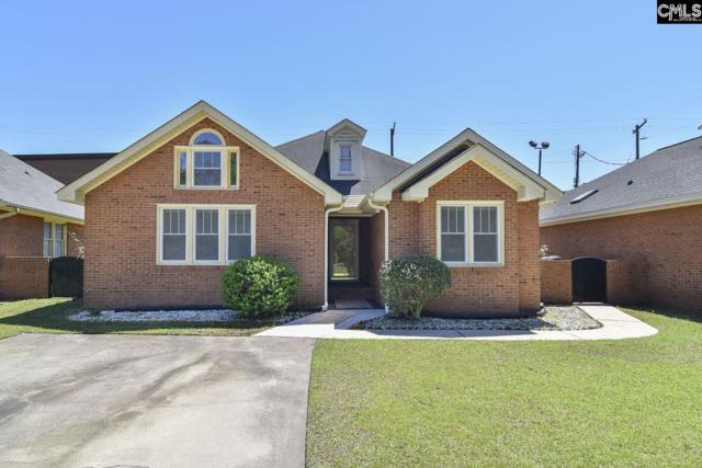 5504 Lakeshore Drive, Columbia, SC 29206 (MLS #473762) :: Home Advantage Realty, LLC