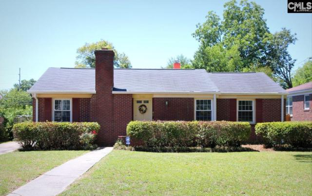 3602 Yale Avenue, Columbia, SC 29203 (MLS #473763) :: Home Advantage Realty, LLC