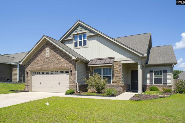 140 Breedlove Road, Chapin, SC 29036 (MLS #473776) :: EXIT Real Estate Consultants
