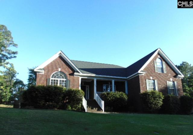 500 Marsh Pointe Drive, Columbia, SC 29229 (MLS #473779) :: EXIT Real Estate Consultants