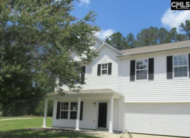101 Rabon Springs Road, Columbia, SC 29223 (MLS #473783) :: EXIT Real Estate Consultants