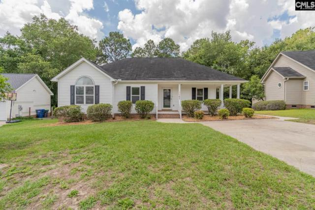 164 Wildflower Lane, West Columbia, SC 29170 (MLS #473789) :: EXIT Real Estate Consultants
