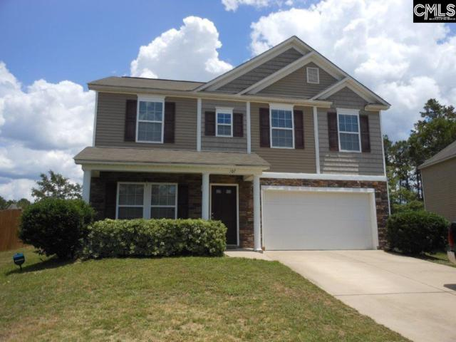 107 Sandy Path Lane, Lexington, SC 29073 (MLS #473792) :: Fabulous Aiken Homes & Lake Murray Premier Properties