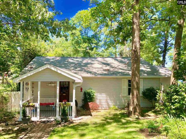 605 Dogwood Point, Leesville, SC 29070 (MLS #473804) :: EXIT Real Estate Consultants